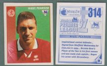 Middlesbrough Nigel Pearson